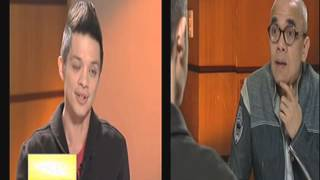 Download Be original, Bamboo tells 'The Voice' artists Video