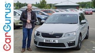 Download Skoda Octavia Used Car Review | CarGurus UK Video