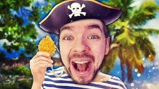Download SO MUCH TREASURE | Sea Of Thieves #2 w/Robin & Ethan Video