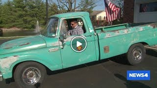 Download HOA wants to take mans house over a truck! Video