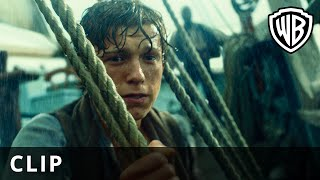Download In the Heart of the Sea - Clip, 'Young Nickerson's Story' - Official Warner Bros. UK Video