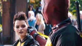 Download DEADPOOL 2 'X-Men vs. Firefist' Scene / Movie Clip (2018) Video