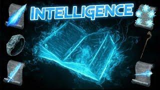 Download Dark Souls 3 Pure Intelligence Build - Sorcery OP Video
