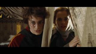 Download Harry & Hermione Hugging Scene (Harry Potter And The Goblet Of Fire) Video