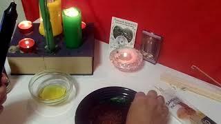 Download Veladora Arrasa todo Para destruir todo tipo de magia negra, hechicería, vudú y makumbas Video