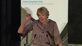 Download Edmund Burke Lecture 2017: Sometimes it Matters Who is in Power Video