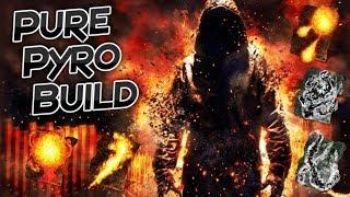 Download Dark Souls 3 Pure Pyro Build - Pyromancies Only Video