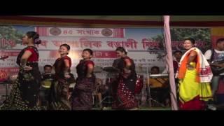 Download MISSING DANCE BY JINA RAJKUMARI GROUP 2016 Video