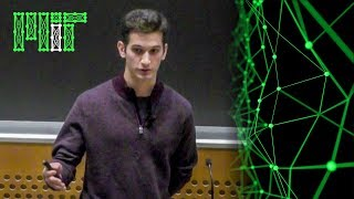 Download MIT 6.S191 (2018): Introduction to Deep Learning Video