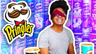 Download PRINGLES CHALLENGE! Video