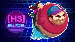 Download H3H3 BALL RIDER Video