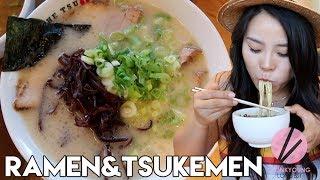 Download Amazingly Delicious Ramen & Tsukemen! Video