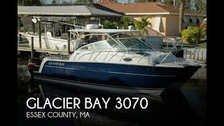 Download [SOLD] Used 2008 Glacier Bay 3070 in Amesbury, Massachusetts Video