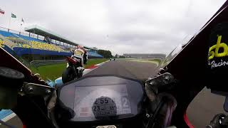 Download Onboard Racing Ducati Panigale 1199R in Assen Fast laps 1:41's Fighting for the Win! Video