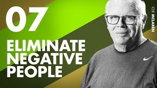 Download Eliminate Negative People In Your Life Ep. 7 w/ Keir McLaren Video
