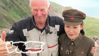 Download North Korean Motorcycle Diaries Video