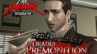 Download Deadly Premonition: Inspired Lunacy - The Rageaholic Video