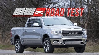 Download 2019 RAM 1500 | Road Test Video