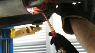 Download Welding Exhaust Video