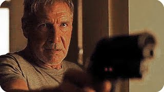 Download BLADE RUNNER 2049 Trailer (2017) Ryan Gosling, Harrison Ford Science Fiction Movie Video