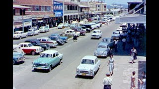 Download Taree The Capital Of The Manning. Australian Colour Diary 10 Video