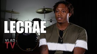 Download Lecrae Speaks on Being Molested by His Babysitter at 7 Years Old (Part 1) Video