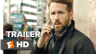Download Criminal Official Trailer #1 (2016) - Ryan Reynolds, Gal Gadot Movie HD Video