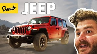 Download JEEP - Everything You Need to Know   Up to Speed Video
