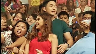 Download Eat Bulaga July 7 2017 #ALDUBLaborOfLove Alden and Maine at Broadway BTS Highlights Video