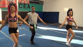 Download Cheer Extreme Dance Contest #2 ~ SSX Motions ~ Video