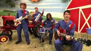 Download Imagination Movers - 'Cheese' Video