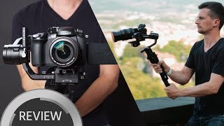 Download The ULTIMATE DJI Ronin-S REVIEW and Tutorial Walk-Through Video