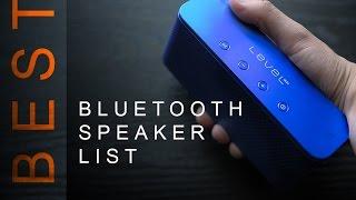 Download Best Bluetooth Speakers 2016 (Small - Medium - Large) Video