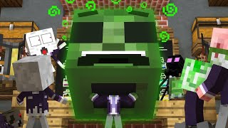 Download Monster School: Potions - Minecraft Animation Video