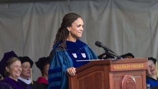 Download Melissa Harris-Perry Speaks at Wellesley College Commencement 2012 Video