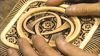 Download Ancient Technology of Making Bamboo Crafts - Most Incredible Bamboo Woodworking Ever Video
