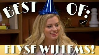 Download Best Of: Elyse Willems | COCKBITE Video