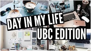 Download DAY IN MY LIFE VLOG: UBC University/Law School Edition! Video
