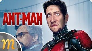 Download ANT-MAN : L'HOMME QUI MURMURAIT AUX ANTENNES DE FOURMIS Video