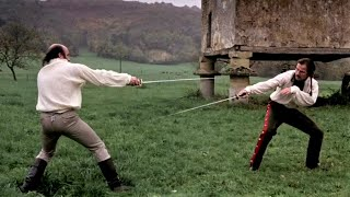 Download The Duellists - Realistic Movie Sword Fight Video
