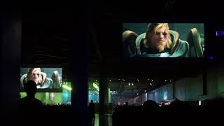Download Overwatch: For Honor and Glory Cinematic, BlizzCon 2017 Audience Reaction Video