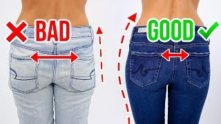 Download 8 Flattering Clothing Tricks EVERY Girl Should Know! Video