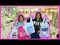 Download $120 DOLLAR CHALLENGE ″ BUY ANYTHING YOU WANT ″ SISTER FOREVER Video