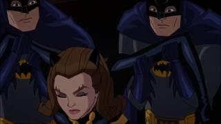 Download Batman , return of the caped crusaders , Fight scene Video