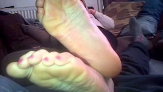 Download gf feet Video