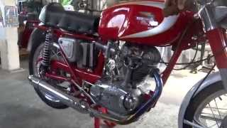 Download 1964 Ducati Mach1 250 Video