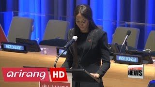 Download UN report: UN officials stress urgency of tackling HIV infection on World AIDS Day Video