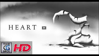 Download CGI Animated Short : Multiple Award-Winning ″HEART″ by Erick Oh Video