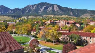 Download University of Colorado Boulder - 5 Things I Wish I Knew Before Attending Video