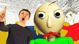 Download HOW DO YOU ANSWER THE THIRD QUESTION??? | BALDI'S BASICS | Fan Choice Friday Video